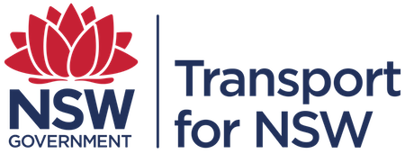 Transport for NSW logo